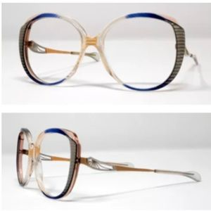 Amazing Vintage French Frames, 1970's, Unworn